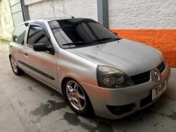 CLIO 10HP 3P